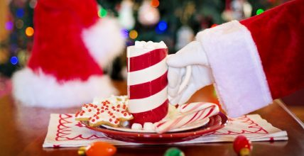 Bożonarodzeniowy marketing pełen cudów