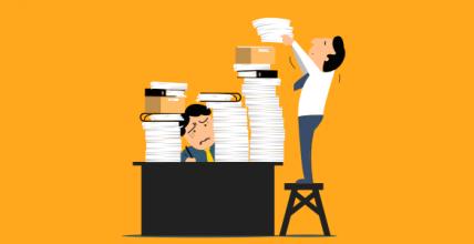 Czy efektywność pracownika zależy od przełożonego?