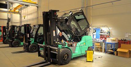 Znaczne ułatwienia dla operatorów maszyn budowlanych!