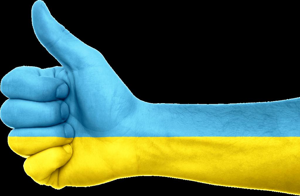 Wizy dla Ukraińców zniesione!