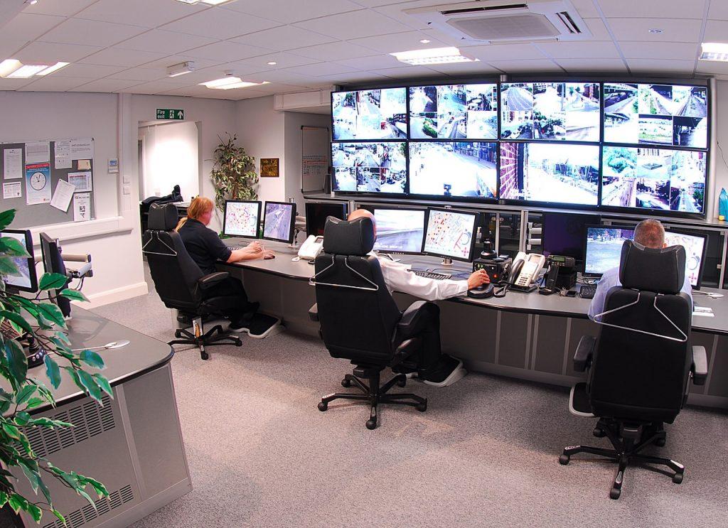 Kontrola pracowników – monitoring
