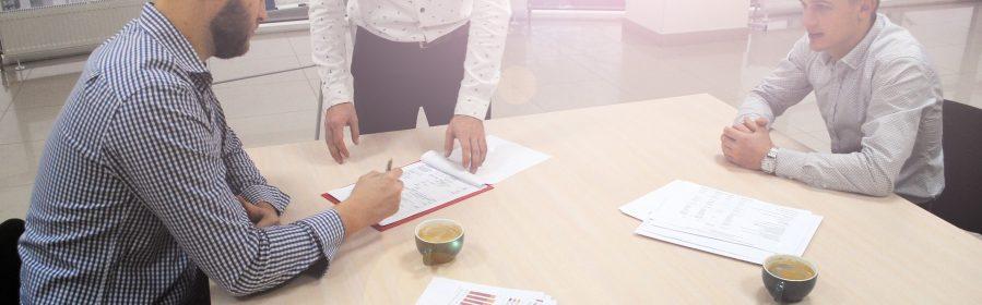 Co możesz negocjować z pracodawcą?