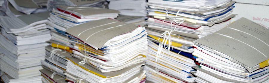 Nowe zasady prowadzenia akt osobowych w firmach