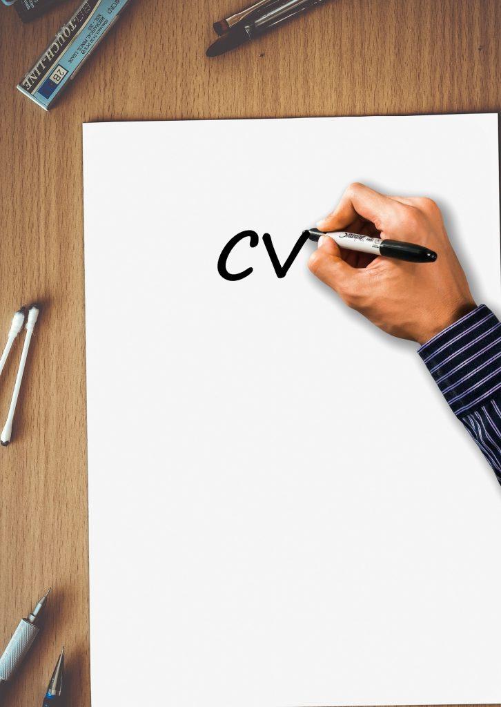 Praca sezonowa – CV ma znaczenie