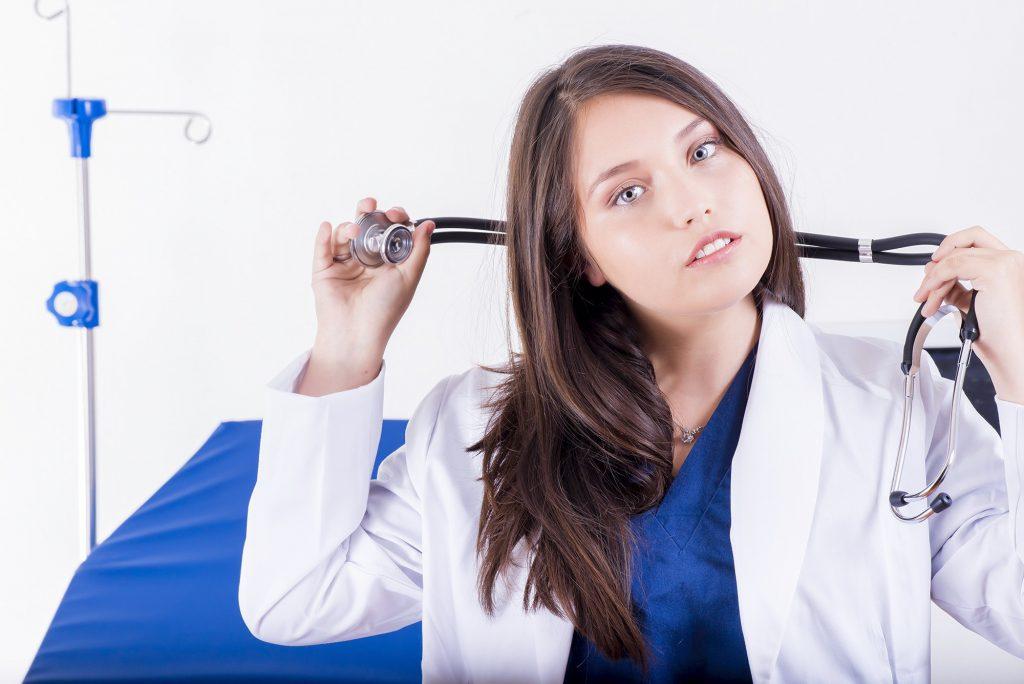 Stypendium dla młodych pielęgniarek