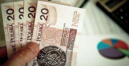 Podwyżki rent i emerytur w 2018