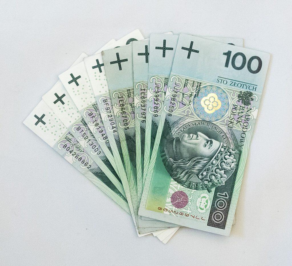 Ile Ukrainiec zarabia w Polsce i na co wydaje pensję?