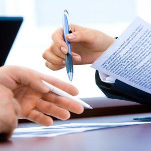 Dane osobowe w rekrutacji i RODO