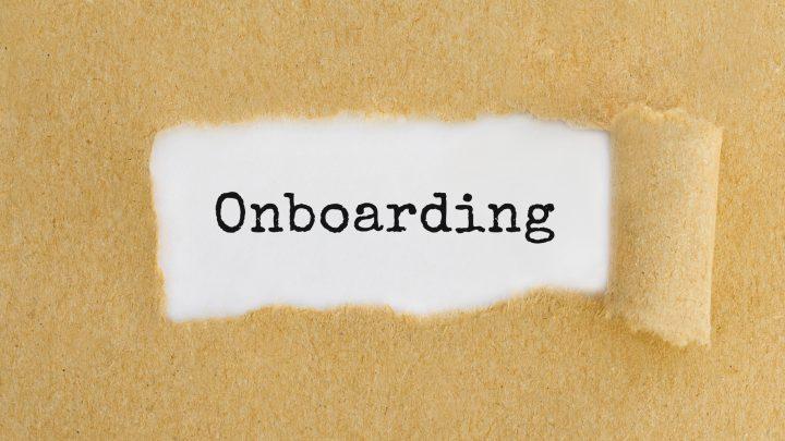 Skuteczny onboarding, czyli kilka słów o wdrażaniu nowego pracownika
