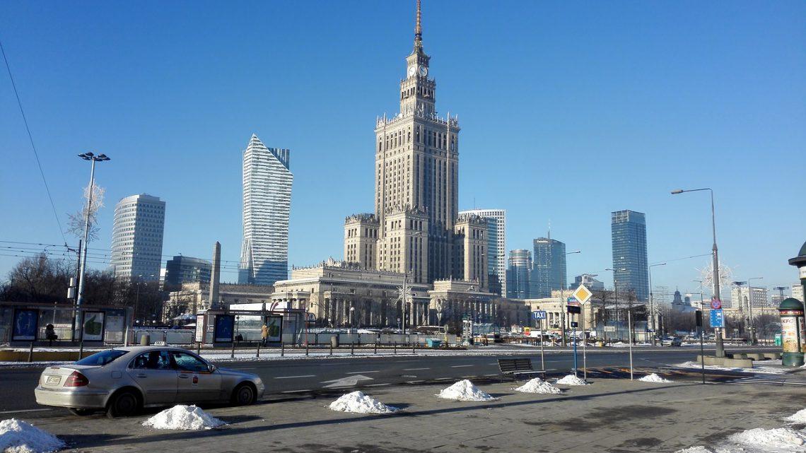 Najlepsze zarobki niezmiennie w Warszawie
