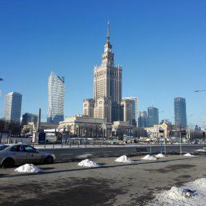 Najlepsze zarobki w Warszawie