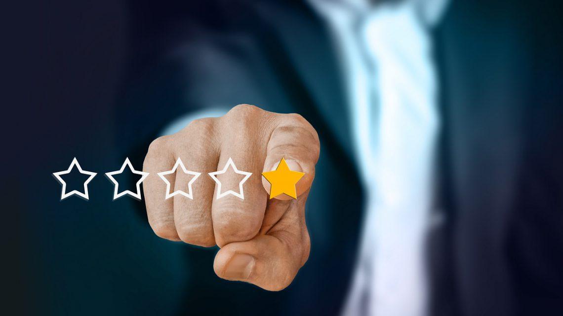 Pracodawcy coraz bardziej wrażliwi na internetową krytykę