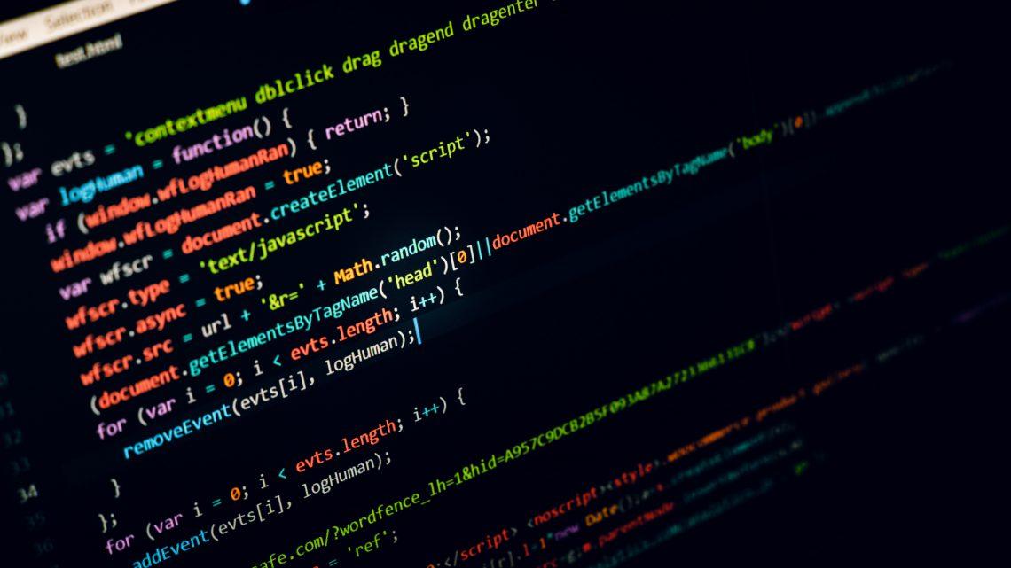 Chcesz zostać programistą? Sprawdź, jakie to proste!