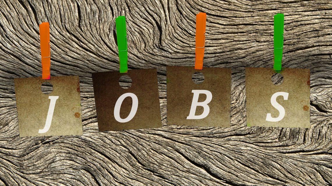 Ogłoszenia o pracę z wysokością wynagrodzenia