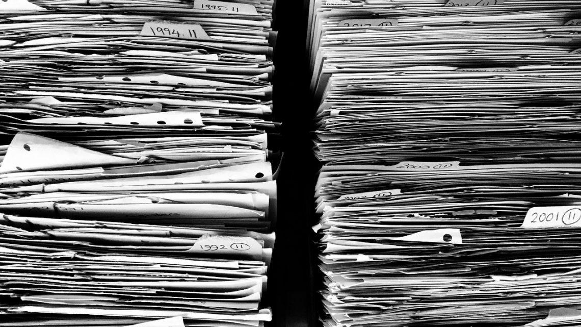 Czy przedsiębiorstwa chętniej korzystają z możliwości prowadzenia akt pracowniczych w wersji cyfrowej?