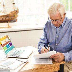wiek emerytalny