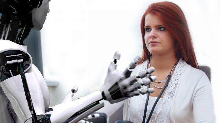 Czy maszyny zastąpią człowieka w pracy?