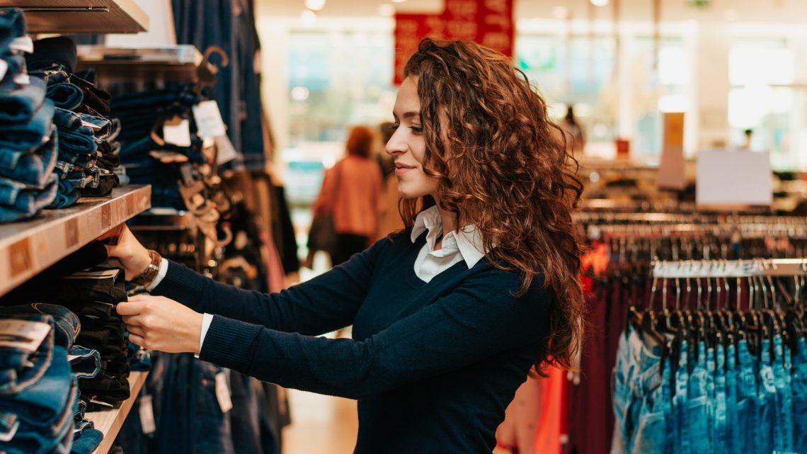 Na czym polega praca kupca mody?