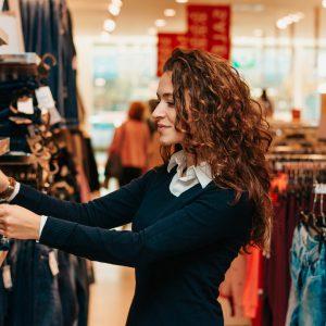 praca kupiec mody