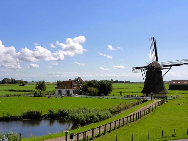 Czy warto wyjechać do pracy do Holandii? Najważniejsze wskazówki