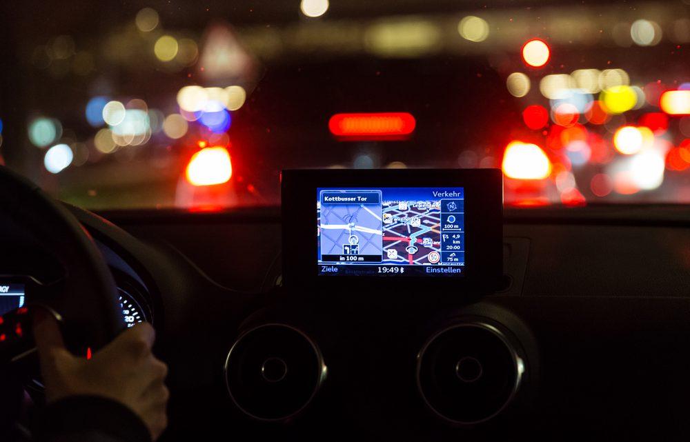 Rozwiązania telematyczne – jak usprawniają pracę kierowców latem?
