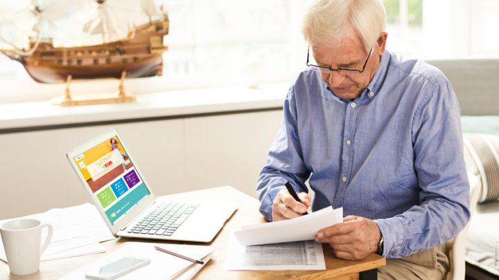 Jak przejść z samozatrudnienia na emeryturę
