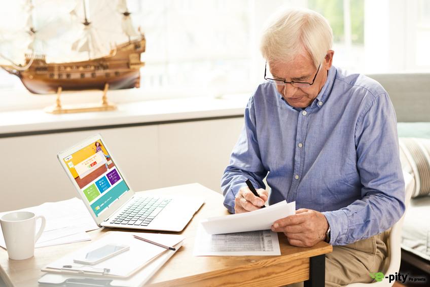 emerytury stażowe