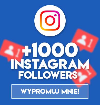 kup likes on instagram na wypromowani.pl